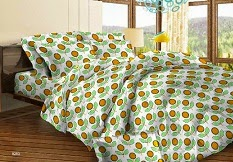 Bombay Dyeing Bedsheets by amazon 50% off