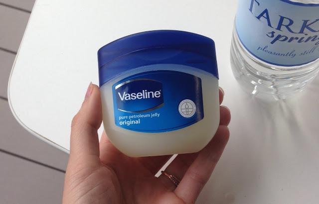 Vaseline Unilever