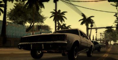GTA SA - Enb Series 0.75
