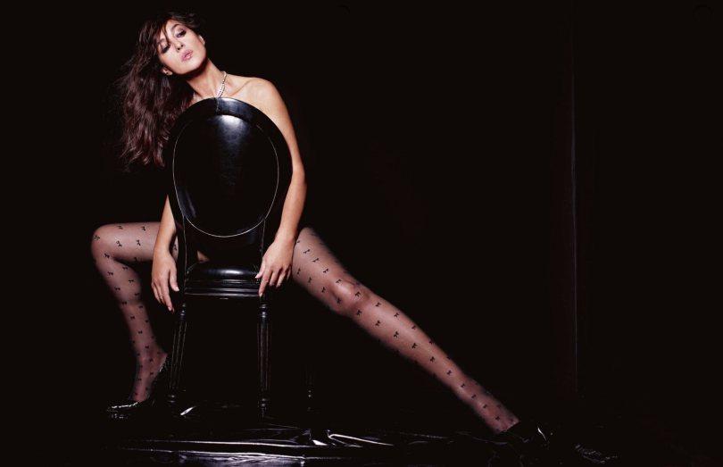 Monica Bellucci Hot Photoshoot Lui Magazine November 2015monica Bellucci Hot Hd Photos Lui Magazine