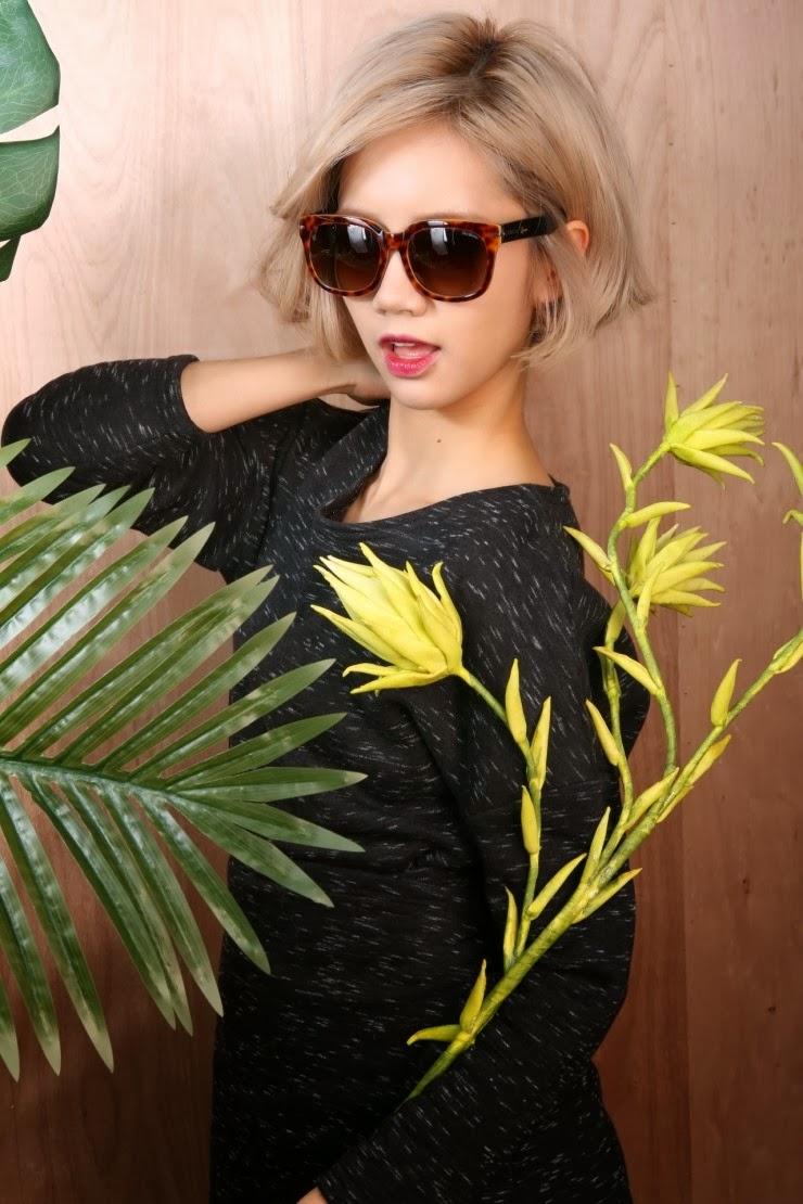 Girls Day - Bando Optical Photoshoot