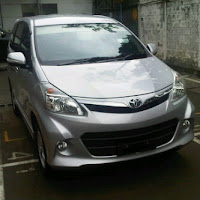 specification of new avanza