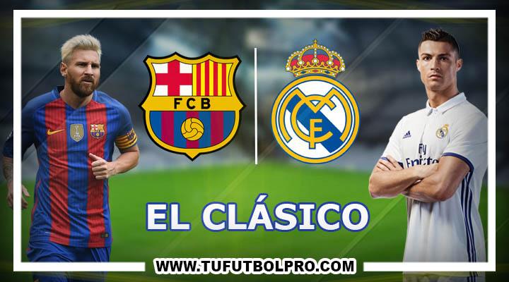 Image Result For En Vivo Barcelona Vs Real Madrid En Vivo Roja Directa A