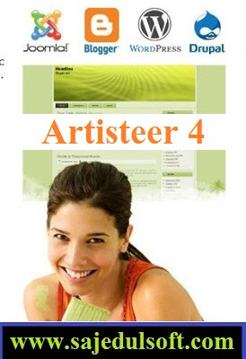 Artisteer 4, Box, CD, DVD