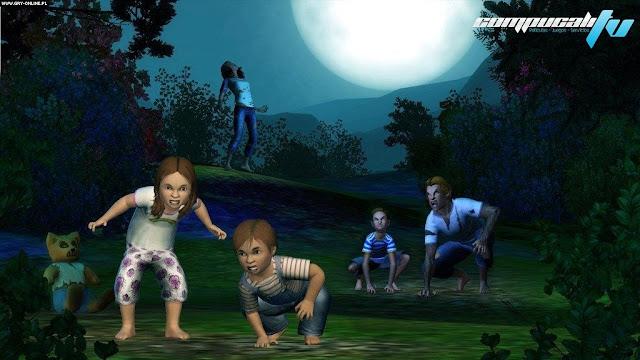 Los Sims 3 Supernatural PC Full Español Descargar 2012