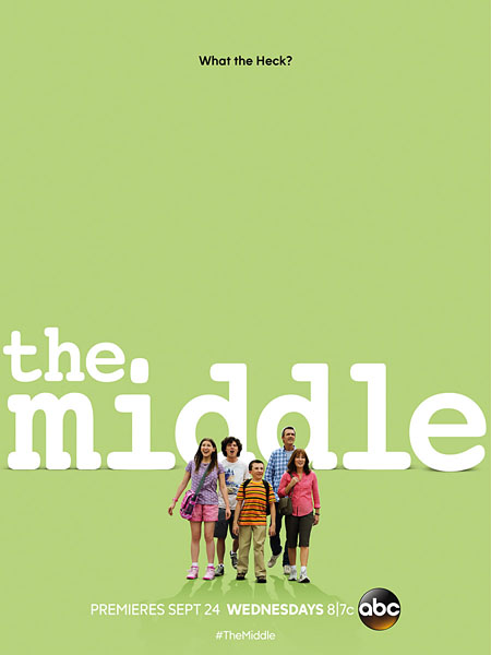 The Middle - Season 6 - Promotional Poster