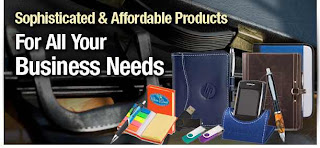 Home-Based Promotional Supplies Business