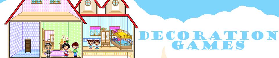 Decoration Games