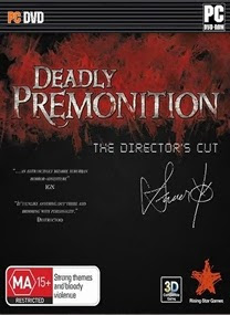 Deadly Premominiton The Directors Cut-FLT Terbaru 2016 For Pc cover