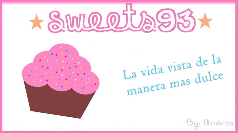 Mi dulce mundo!♥