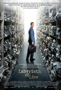 Labyrinth of Lies (2014) - Movie Review