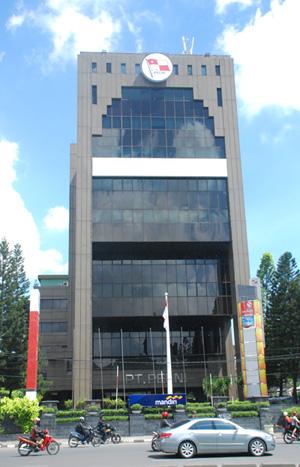 Alamat PT PELNI Kantor Pusat