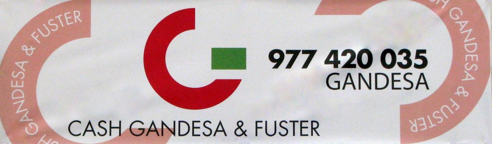 CASH (Gandesa)