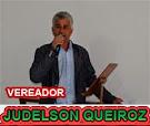Vereador Judelson Queiroz