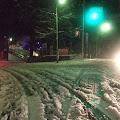 雪,中野区,市街地〈著作権フリー無料画像〉Free Stock Photos