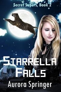 Starrella Falls: New Release