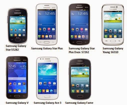Samsung Android Murah