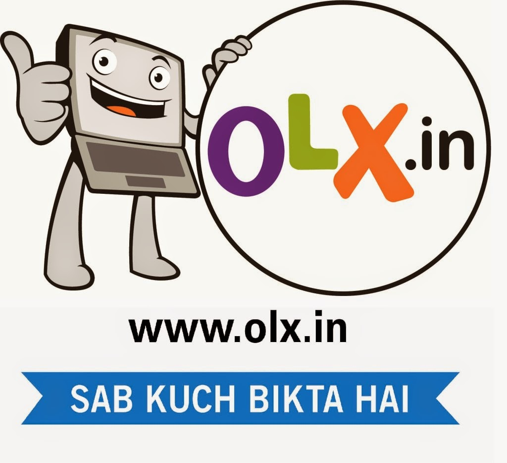 Install OLX app for Android