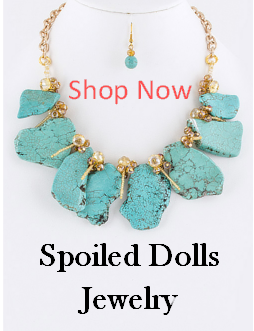 Spoiled Dolls Jewelry