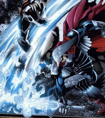 Kings Sorcerer - A Mágia varázslatos világa DC köntösben - Page 4 Reign265