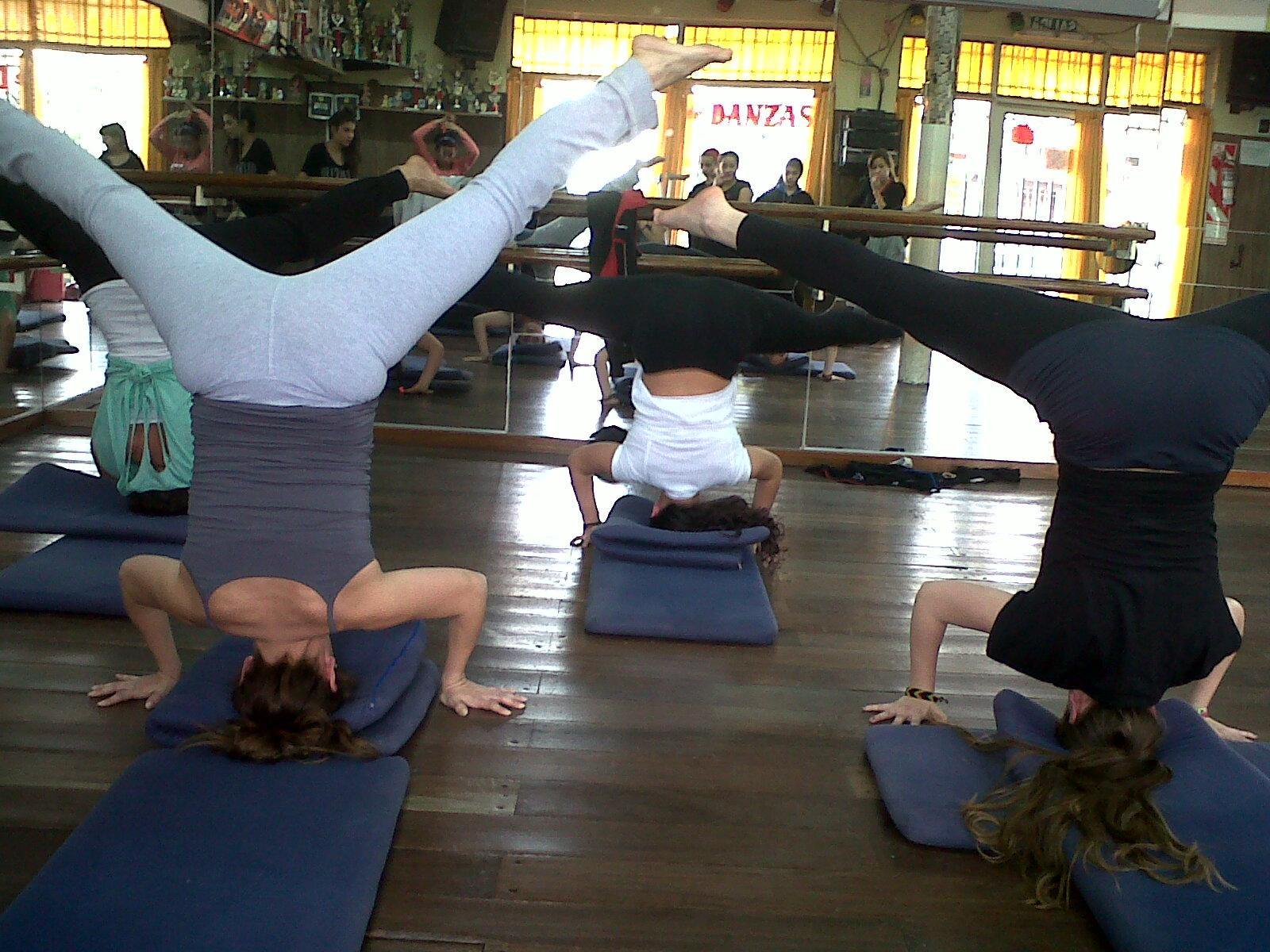 Programa entrenamiento una forma diferente de entrenar for Definicion de gimnasia