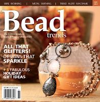 Bead Trends November 2012