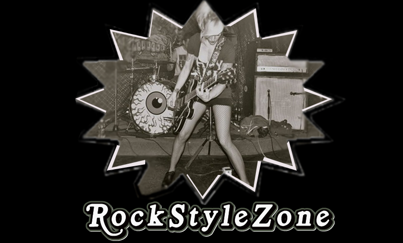 Rock Style Zone
