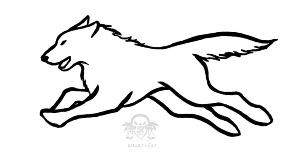 JWo Designs Tattoo Commission For Howling At The Muse
