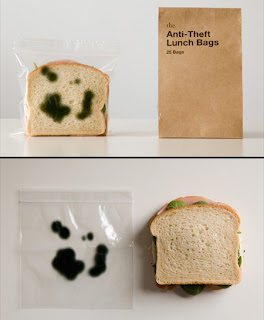 Imaginative packaging designs