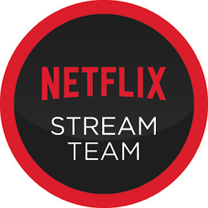 I'm a member of the #streamteam