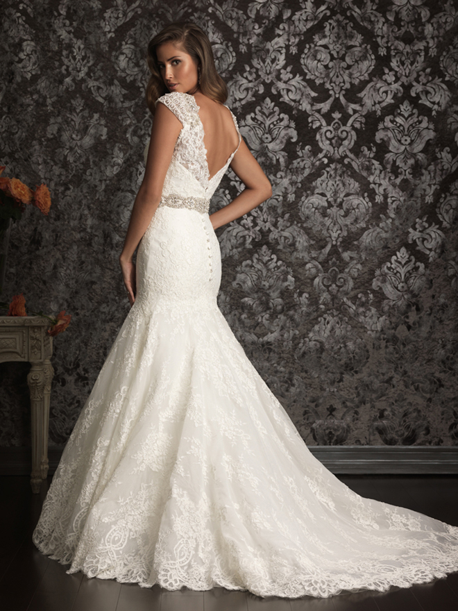 Style 9022 is my second favorite. It is very unique, yet romantic. And ...