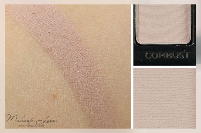 Urban Decay Naked Smoky Palette Review Swatches Combust