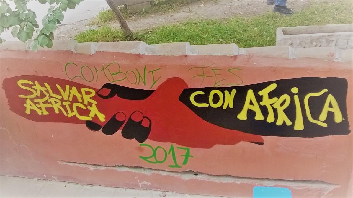 Campo de Trabajo 2018