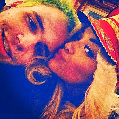 Instagram photo of Rita Ora