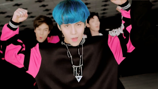 Boys Republic Suwoong Video Game