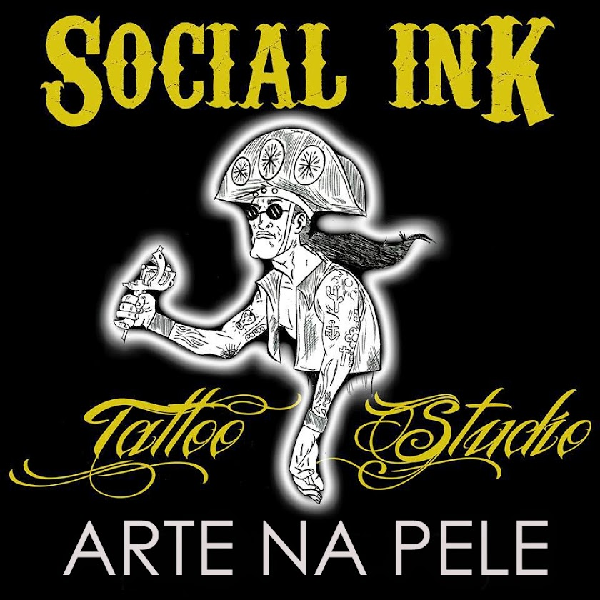 Social ink Tattoo Studio :: Arte na pele