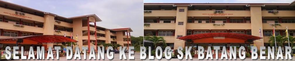 Selamat Datang ke Blog Pusat Akses SK Batang Benar