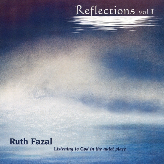 Ruth Fazal-Reflection-Vol 1-