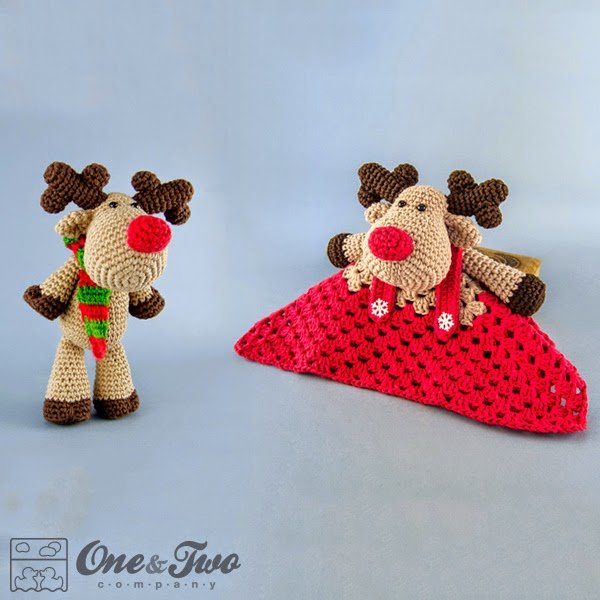 Reindeer and Moose Pack