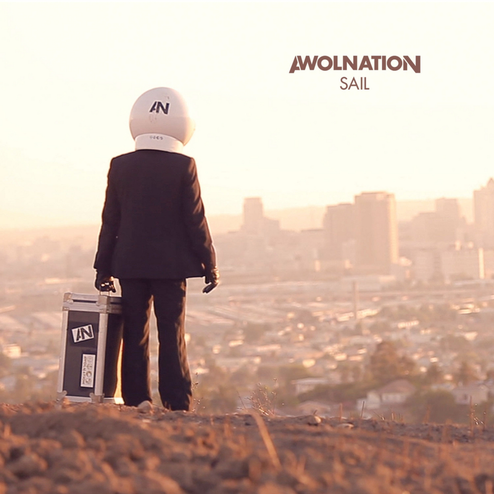 AWOLNATION - Sail - Single (iTunes Plus AAC M4A) | iTunes ...