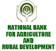 Bank, New Delhi, NABARD, National Bank for Agriculture and Rural Development, Post Graduation, Maharashtra, nabard logo