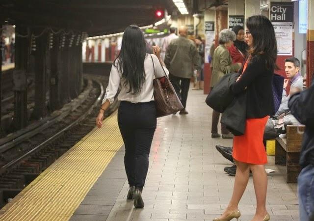 NYC tiene el metro más seguro para mujeres