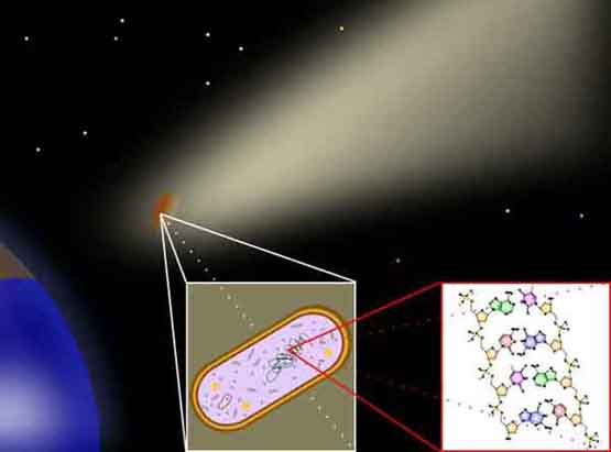 Meteoroids+asteroids