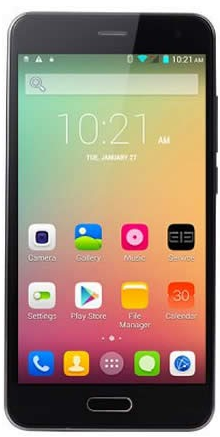 Elephone P5000 Android