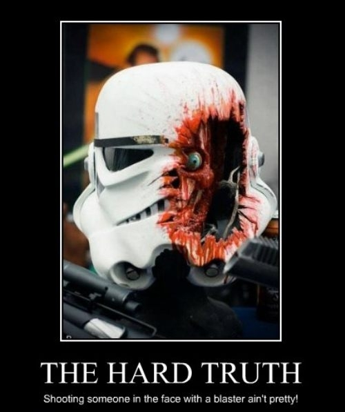 Star Wars Funny Quotes. QuotesGram