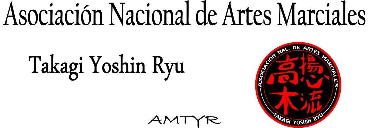 Asociación Nacional de Artes Marciales AMTYR