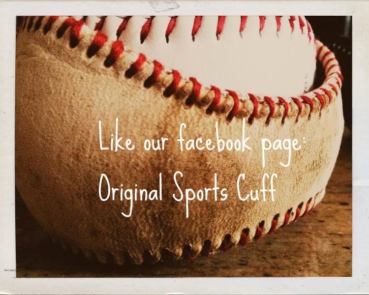 Original Sports Cuff Facebook Page