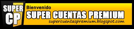 Super Cuentas Premium