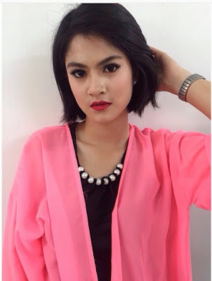 Profil Biodata Hana Saraswati Pemeran Cindy di Sinetron Anak Jalanan