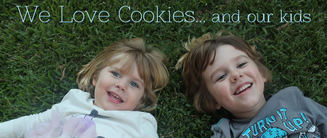 WE LOVE COOKIES